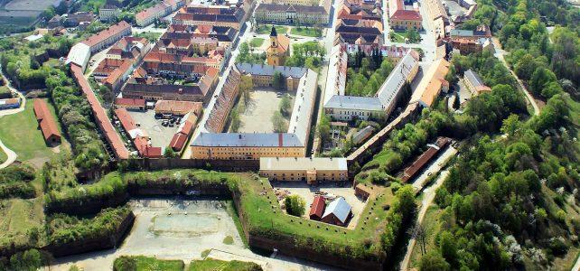 Navštivte netopýří metropoli – pevnost Josefov