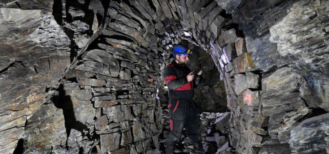 Flascharův důl otevřen – vydejte se poznat podzemí i netopýry