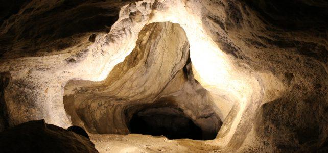 Jeskyně Na Špičáku – dobré bydlo zimních spáčů