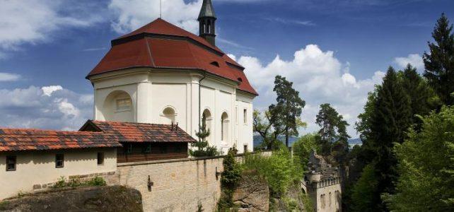 Na hradě Valdštejn si dávají dostaveníčko vrápenci a netopýři