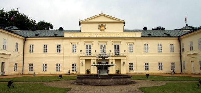 Na zámku Kynžvart pivo ve sklepích nahradili netopýři