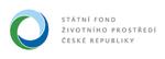 Státní fond životního prostředí ČR logo