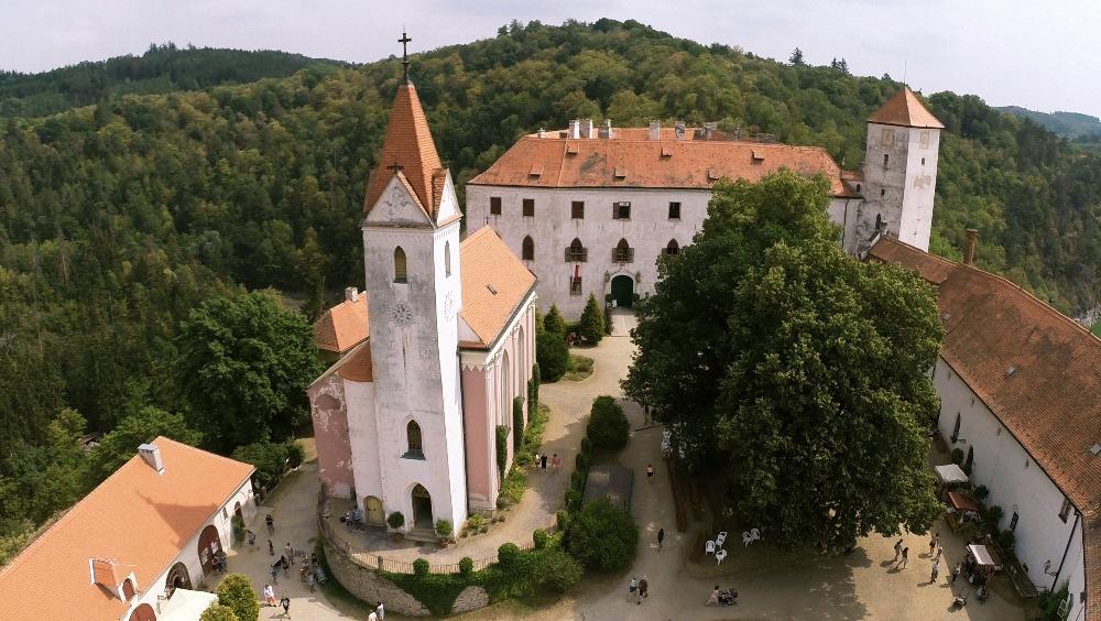 hrad Bitov