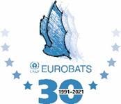 EUROBATS slaví 30. výročí