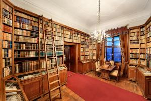 Knihovna.